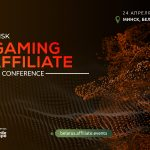Promo code from Minsk iGaming Affiliate Conference