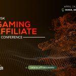 Minsk iGaming Affiliate Conference: в Беларуси обсудят партнерский маркетинг в игорной индустрии