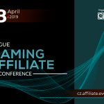Promo code from Prague iGaming Affiliate Conference