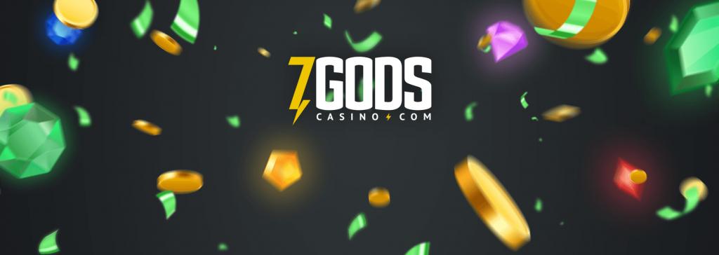 Партнерская программа 7 Gods Casino