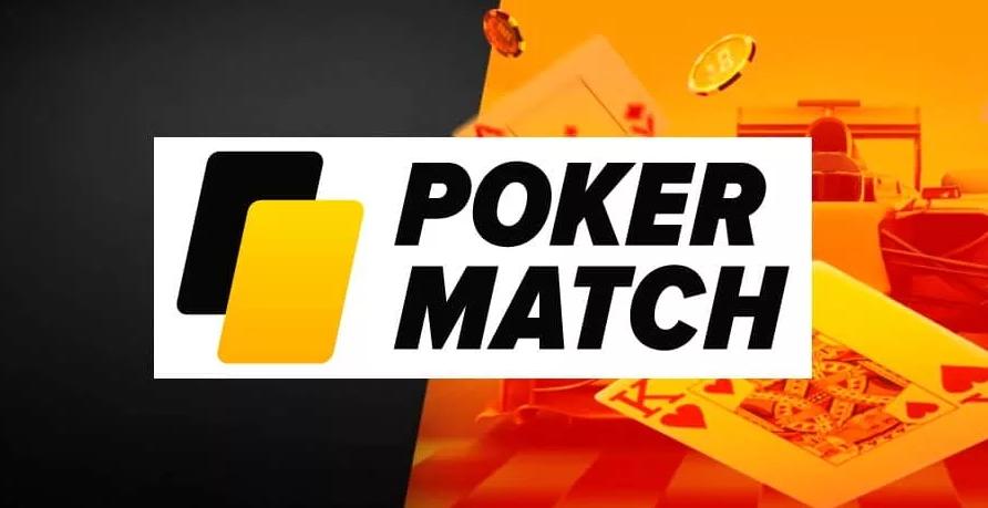 Офферы PokerMatch от 3snet