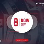 Russian Gaming Week 2019 will take place in Moscow
