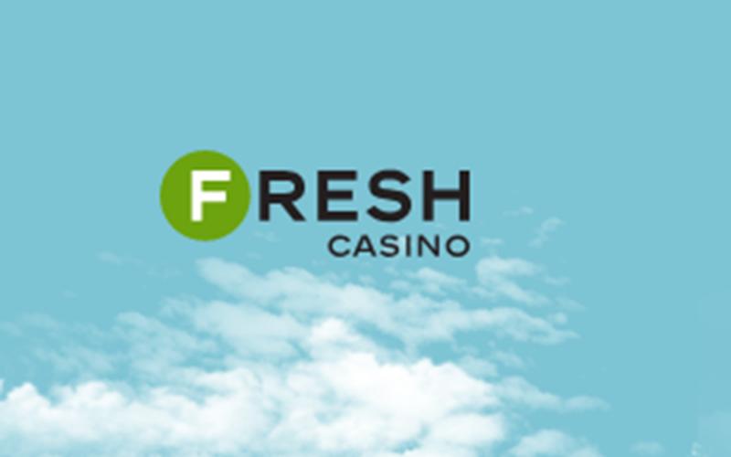 Официальный сайт Fresh casino (Фреш казино) - вход на сайт