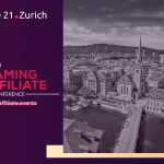 Zurich iGaming Affiliate Conference will take place on 21 June