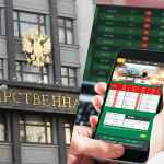 Bookmakers in Russia live better