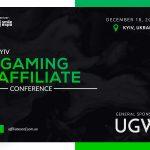 18 декабря пройдет Kyiv iGaming Affiliate Conference