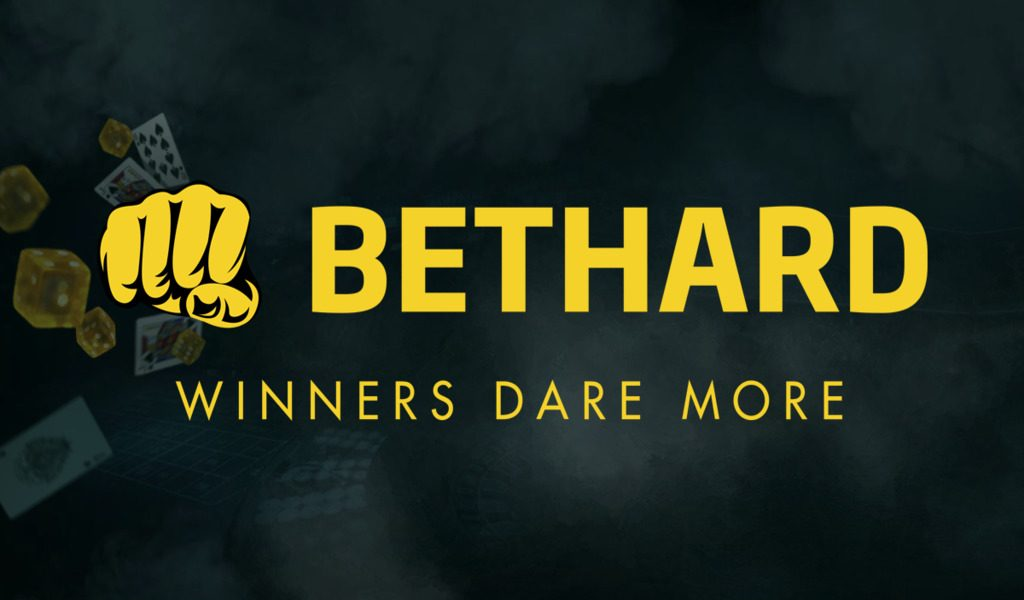 Bethard Partner Program