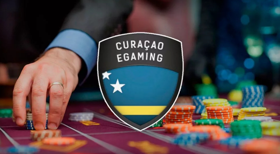 Curacao gambling license