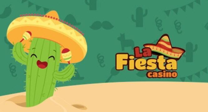 Партнерская программа La Fiesta Casino