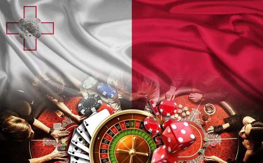 Лицензия Мальты для азартных игр