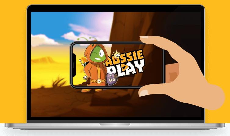 Партнерская программа Aussie Play