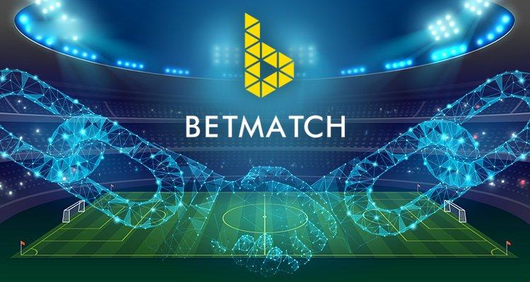 Партнерская программа Betmatch