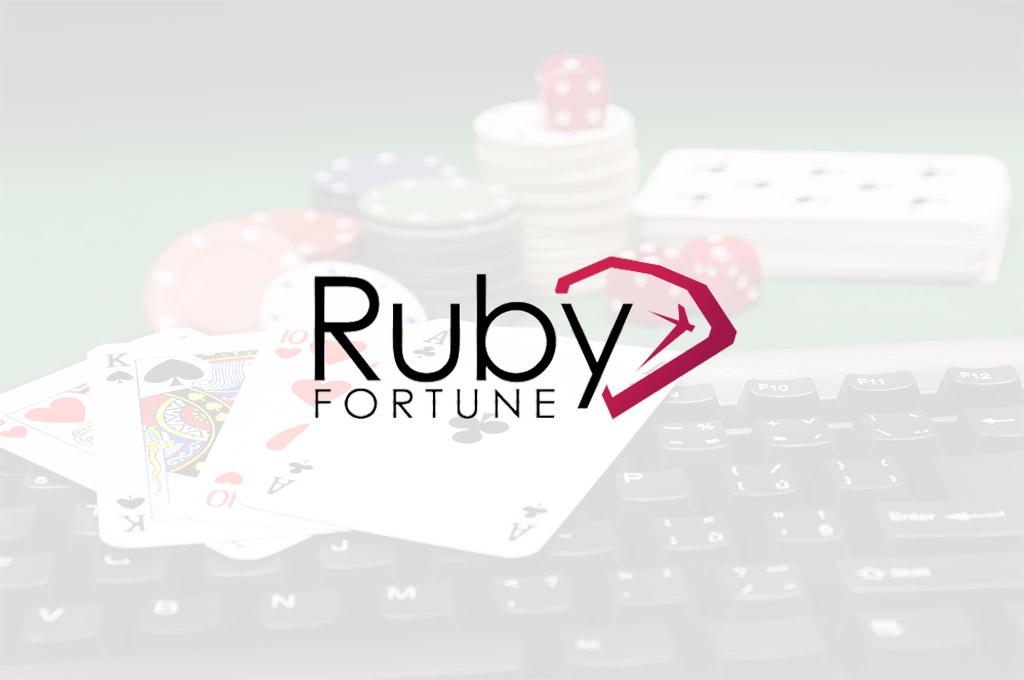 Партнерская программа Ruby Fortune