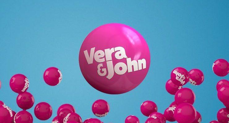 Партнерская программа Vera&John Casino