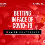 17 апреля пройдет Betting in face of COVID-19 (EUROPE)