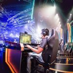 Where to deliver eSports traffic to