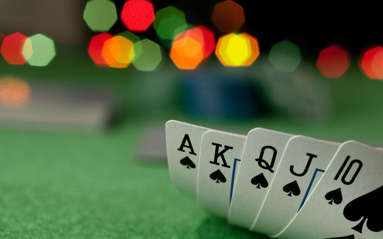 Лучшие офферы на покер