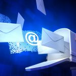 How to capture email addresses of landing page visitors