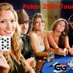 15 мая — новый турнир по покеру!