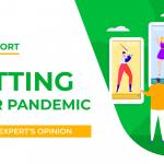 Мнение эксперта: История болезни или беттинг после пандемии