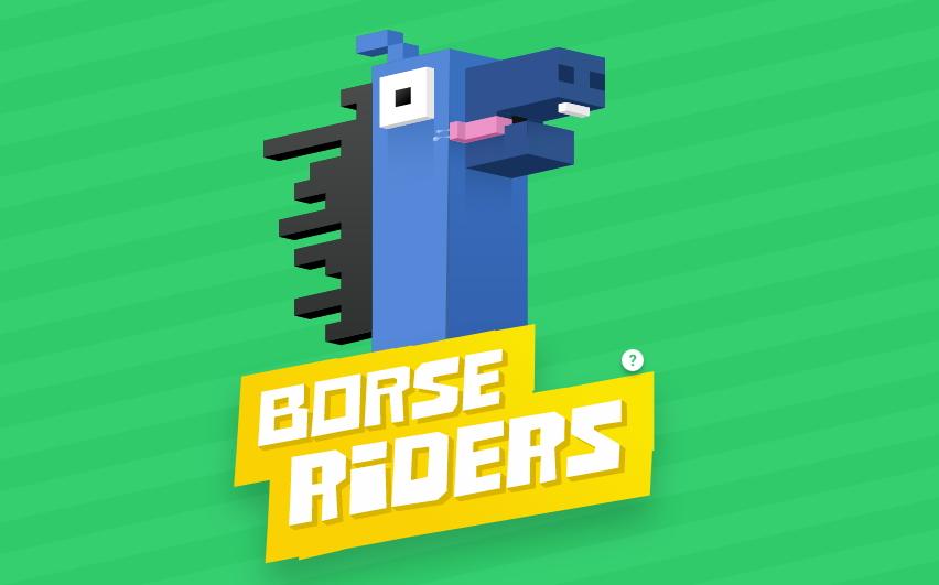 Партнерская программа Borse Riders