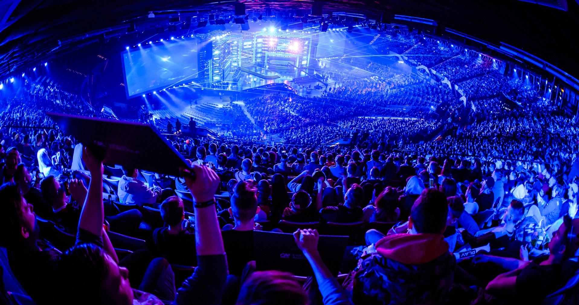 Как будет меняться аудитория киберспорта?