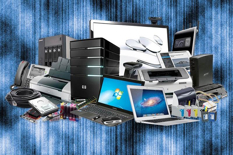 В России стремительно растут продажи компьютеров и ноутбуков