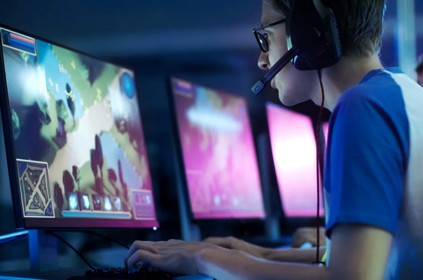 В России киберспорт получит поддержку от государства