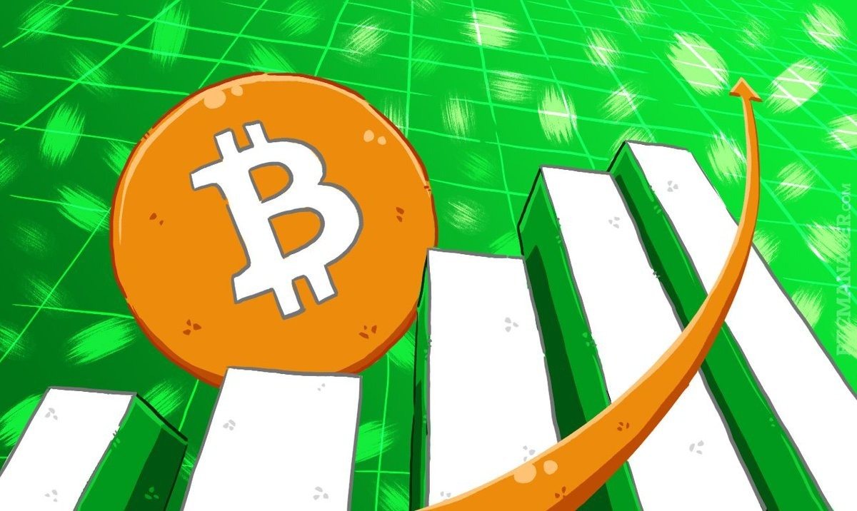 bitcoin prospects for growth
