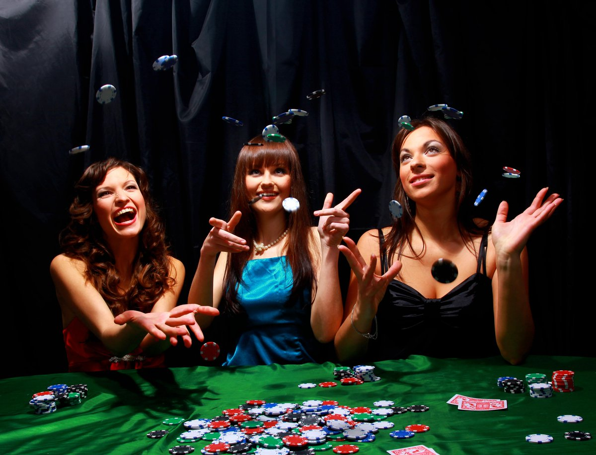 How is gambling going through the pandemic?