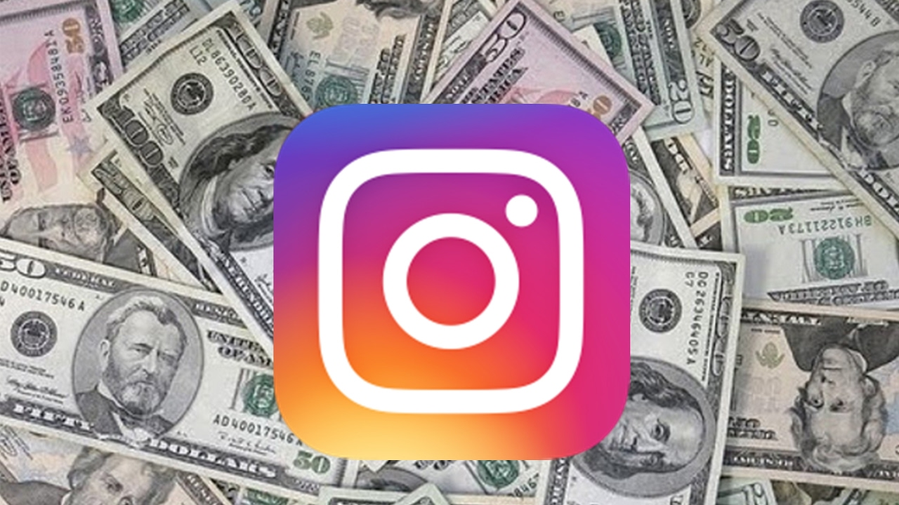 how to make money on instagram ads