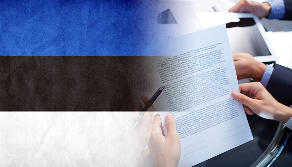 estonian gambling license