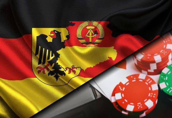 germany gambling casino trafic