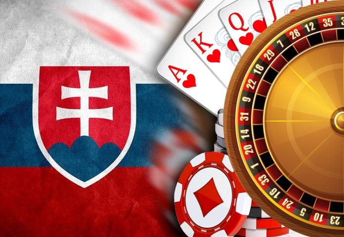 slovakiya gambling lisence