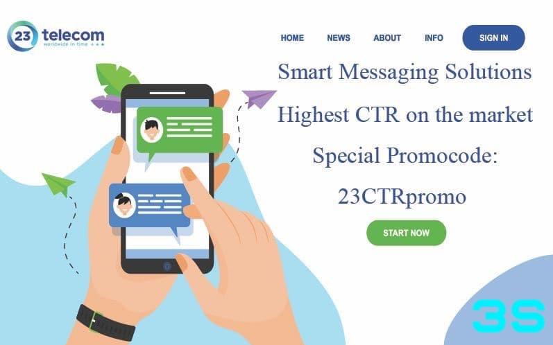 23telecom promocode 3snet