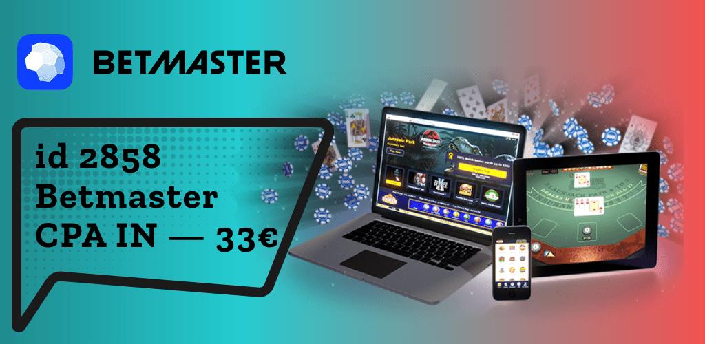 betmaster 1