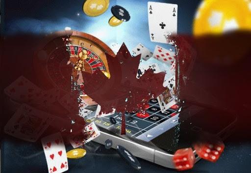 canada best offers gambling 3snet