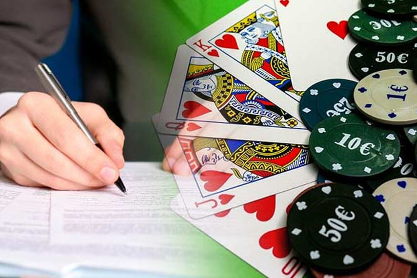 gambling license of australia