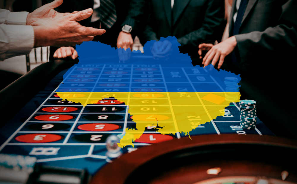 how to earn the maximum in the gambling market of ukraine