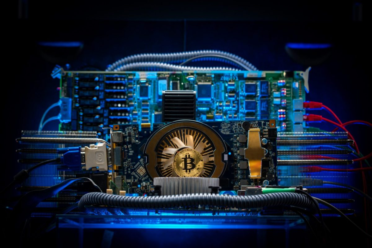 how will the mining market change in the near future
