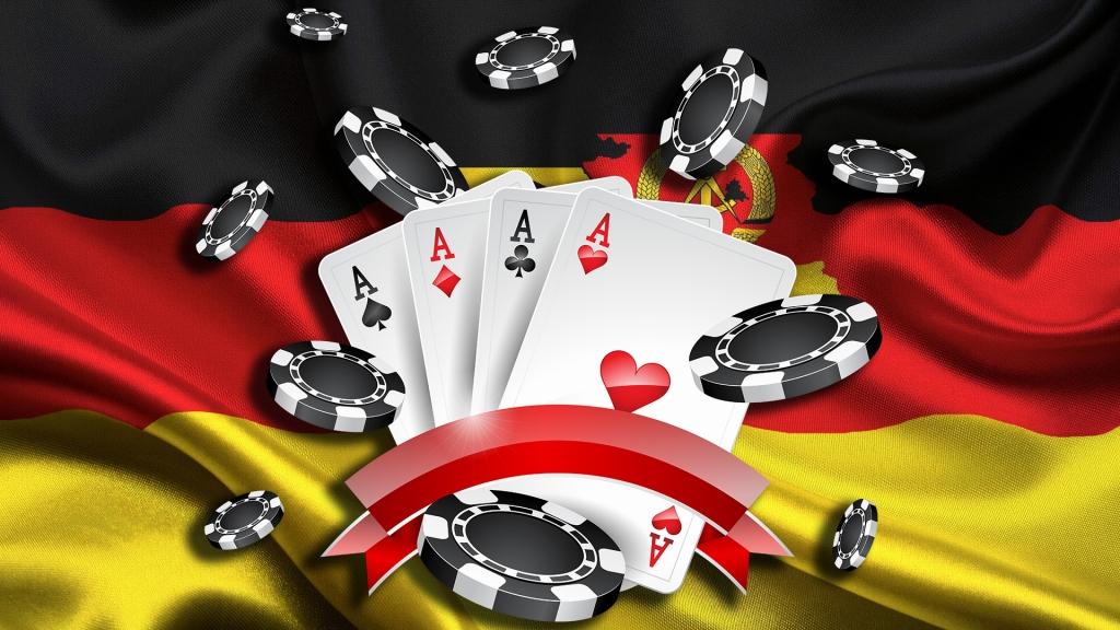 germany gambling license