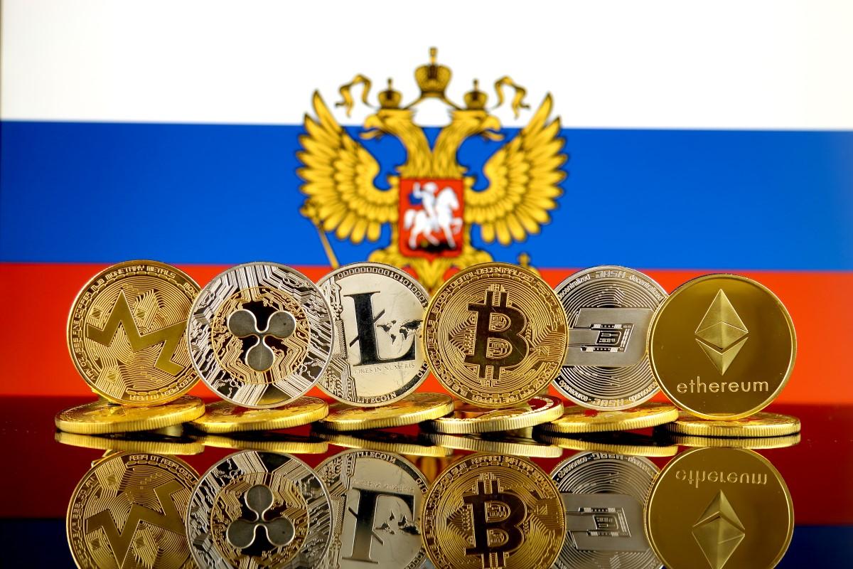 криптовалюта в России законы перспективы опросы 3snet