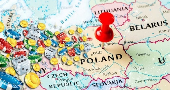 Лучшие офферы гемблинг бетиинг казино букмекеры в Польше